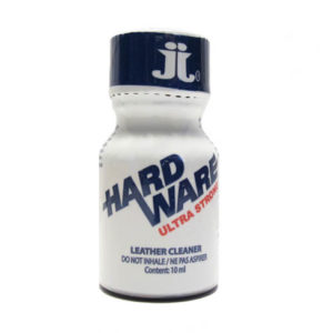 poppers hardware ultra strong