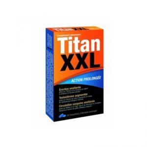 titan xxl stimulant sexuel pour homme