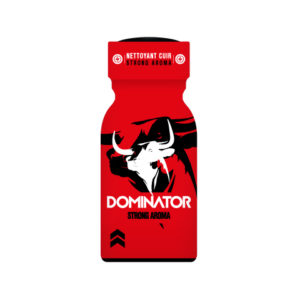 poppers aromas red Dominator
