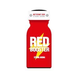 Red Booster est un poppers euphorisant aux effets puissants, il est legal de l'acheter en France