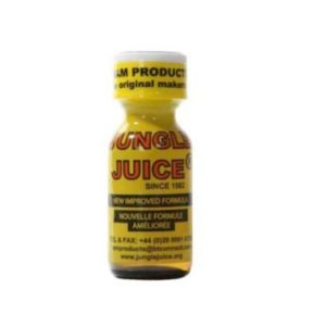 poppers jungle juice uk produit en angleterre