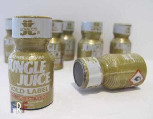 acheter poppers jungle juice gold label sur fast red fish