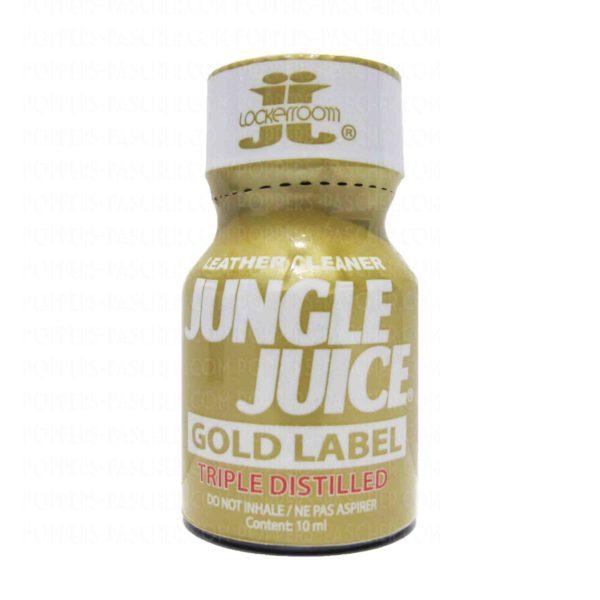poppers jungle gold label pas cher dans votre shop fast red fish france