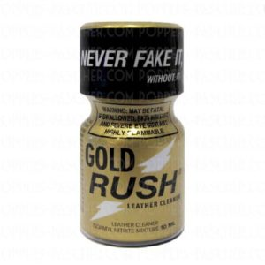 rush gold poppers amyle