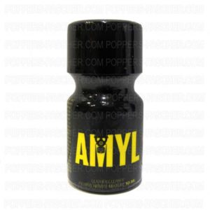 amyle nitrite inhalant poppers