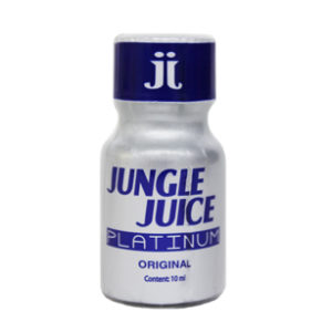 jungle juice platinium leather cleaner original