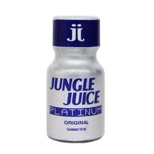 jungle juice platinium leather cleaner original