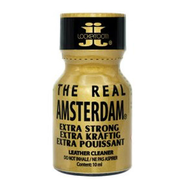 poppers amsterdam gold