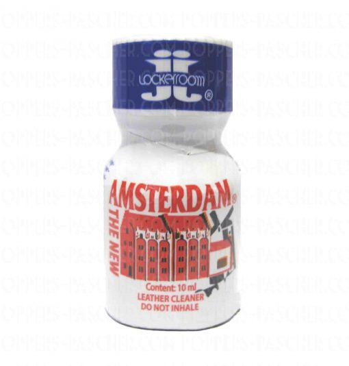 acheter poppers amsterdam shop