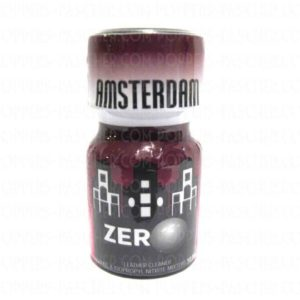 poppers amsterdam zero 10ml
