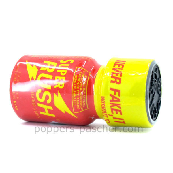 poppers rush super