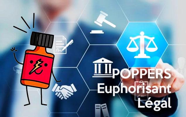 euphorisant legal